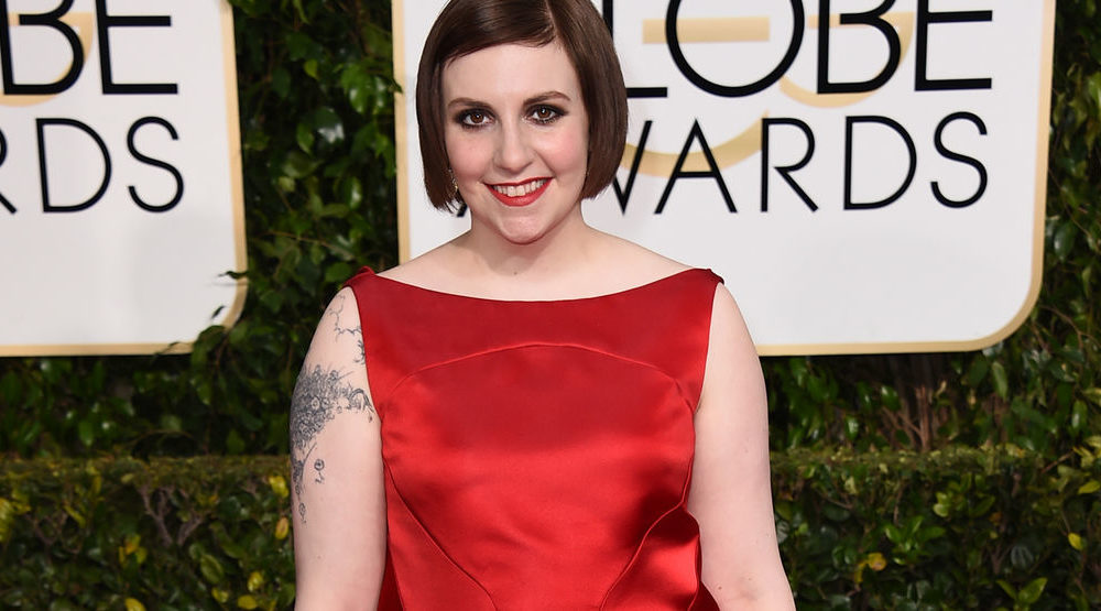 Image Result For Lena Dunham