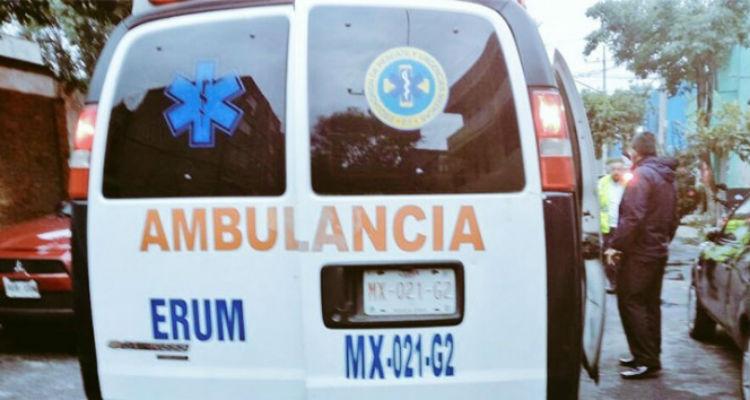 Resultado de imagen para Paramédicos abusan de mujer dentro de ambulancia 'patito' en Coyoacán